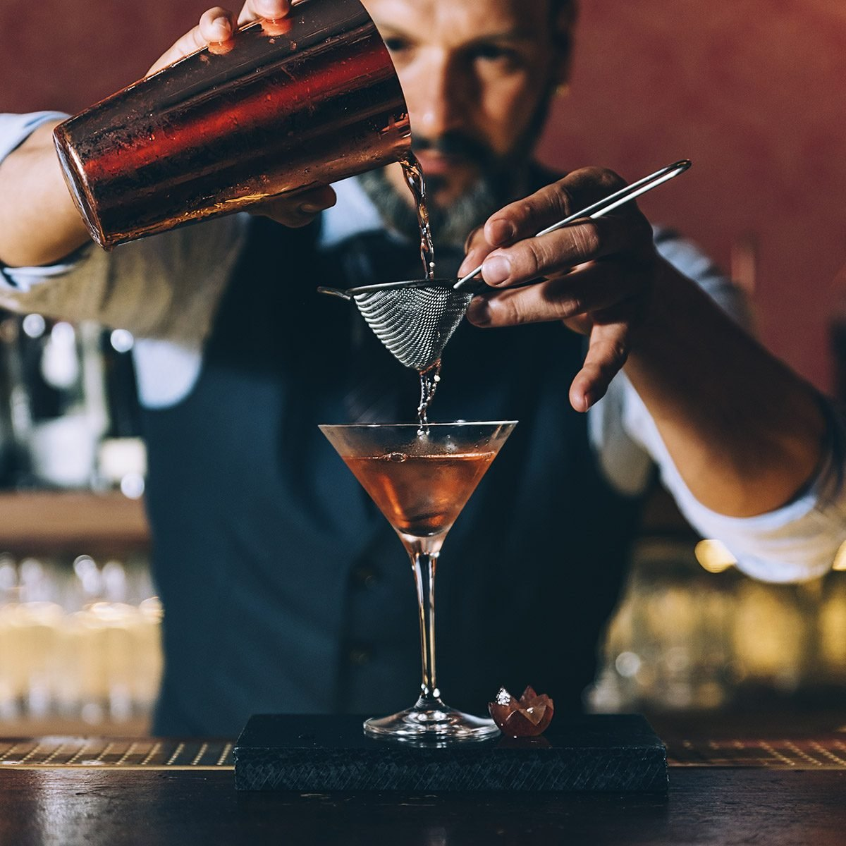 10 Things You Shouldn't Say to a Bartender