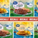 Walmart Recalls 3 Tons of Frozen Sausage for Salmonella Risk