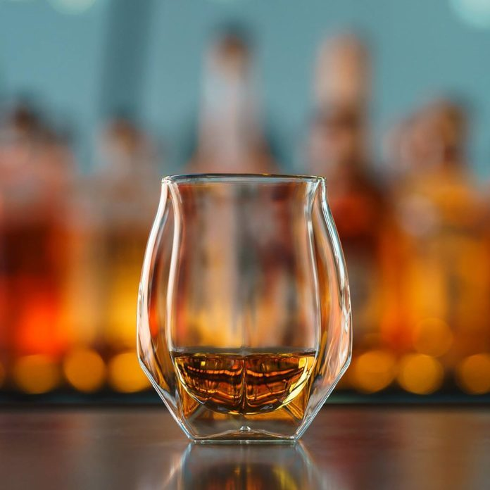 We Tried a Norlan Whiskey Glass, and It's Actually Worth the Price Tag