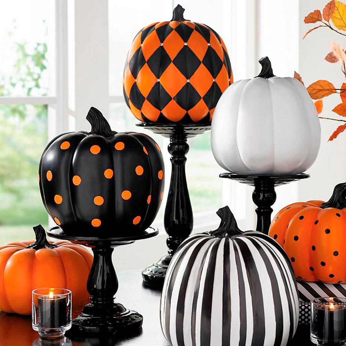 16 Crazy Painted Pumpkins You Need To See Family Handyman