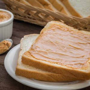 The Surprising Ingredient Southerners Put on a Peanut Butter Sandwich
