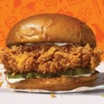 Popeyes Hints at Their Chicken Sandwich Returning Soon