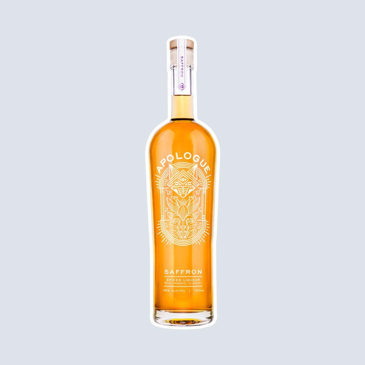 Apologue Saffron Spiced Liqueur