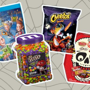 Sam's Club's Halloween Candy Bundles Are Perfect for a Budget-Friendly Spooky Season