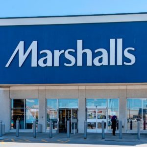 Marshalls Just Launched Their Online Store