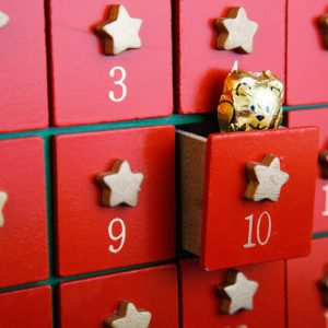 The Best Advent Calendars You Can Get at Aldi This Year