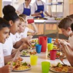 This Is How French School Lunches Are Different from American Ones