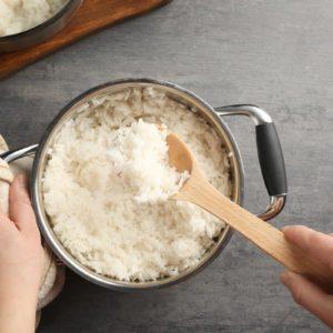 How to Reheat Rice—Three Easy Ways