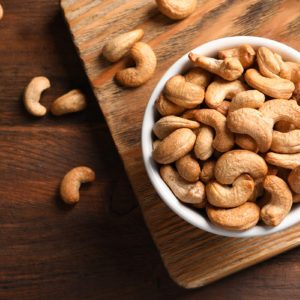 Are Cashews Good for You? Here's What You Need to Know.
