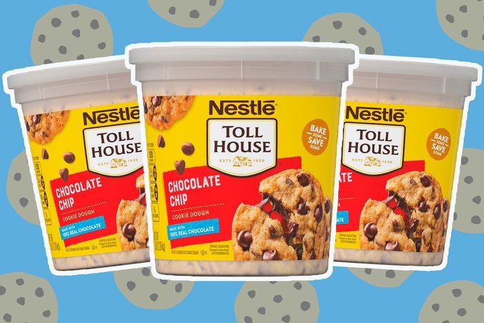costco cookie dough