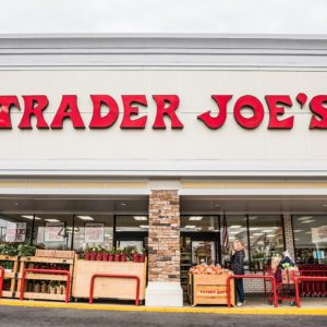 Why Do They Ring the Bell at Trader Joe's?