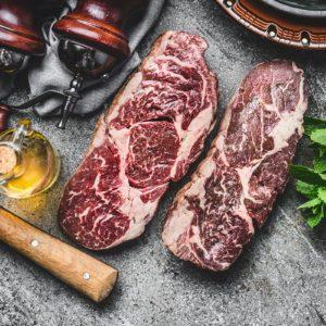 Do Dry-Aged Steaks Really Taste Better?