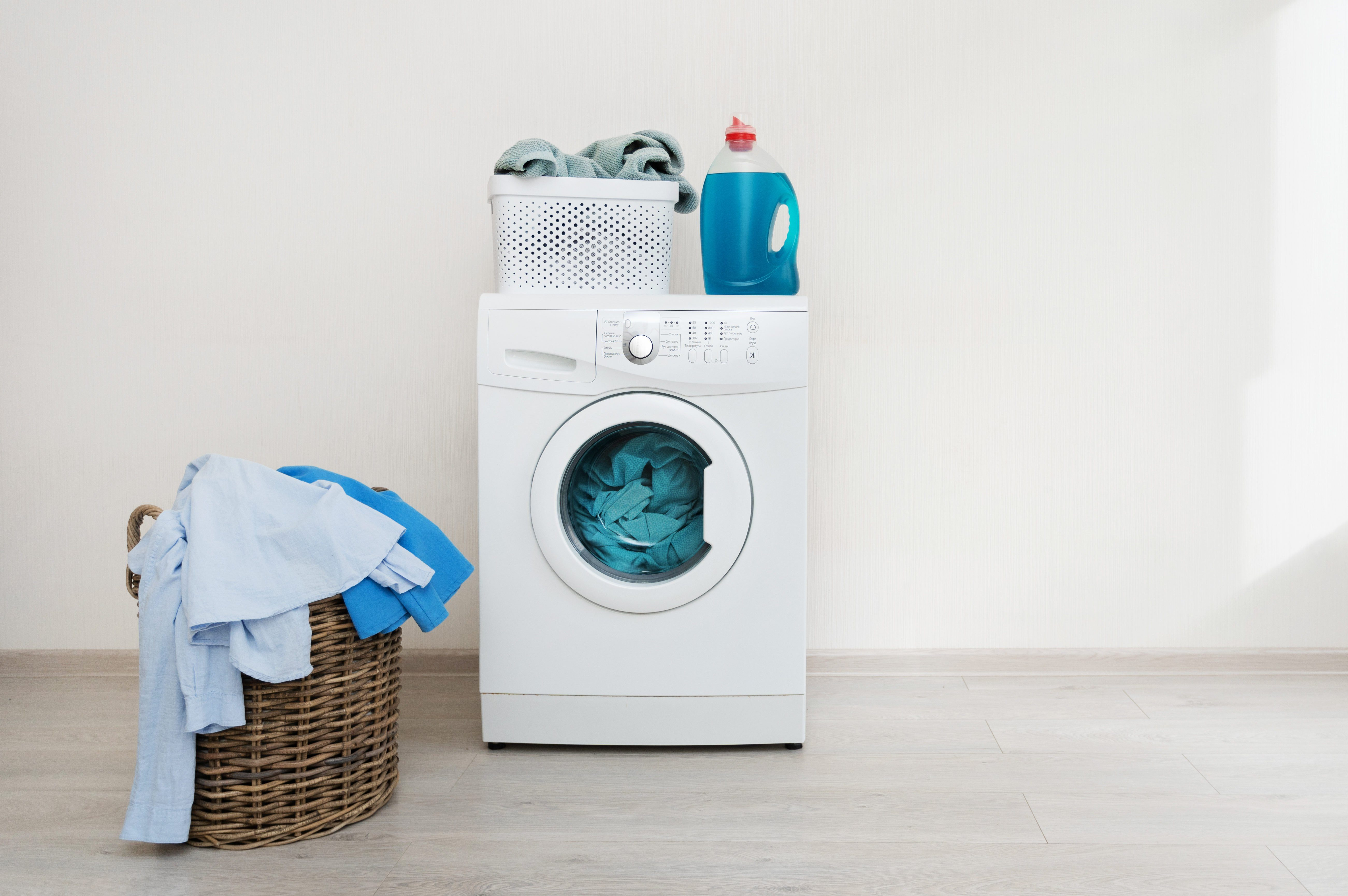 9 Signs Your Washing Machine Is About to Die