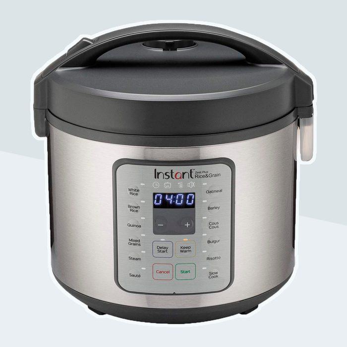 zest plus grain cooker