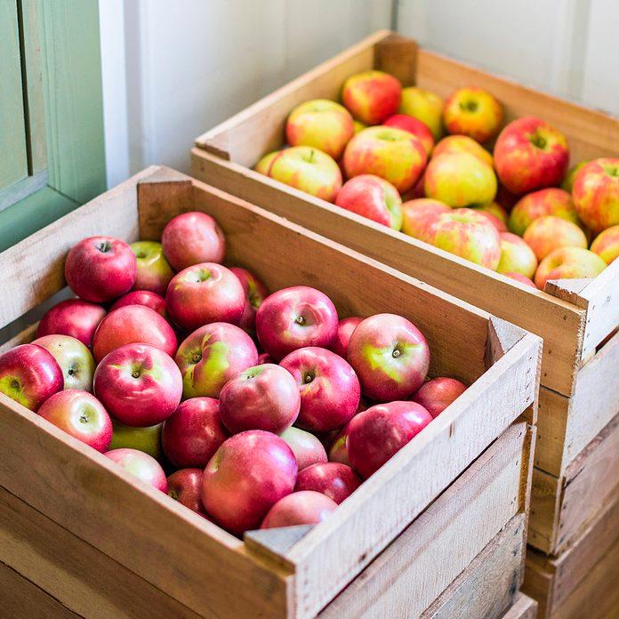Sewickley Photography LLC/Farm & Ranch Living, apples