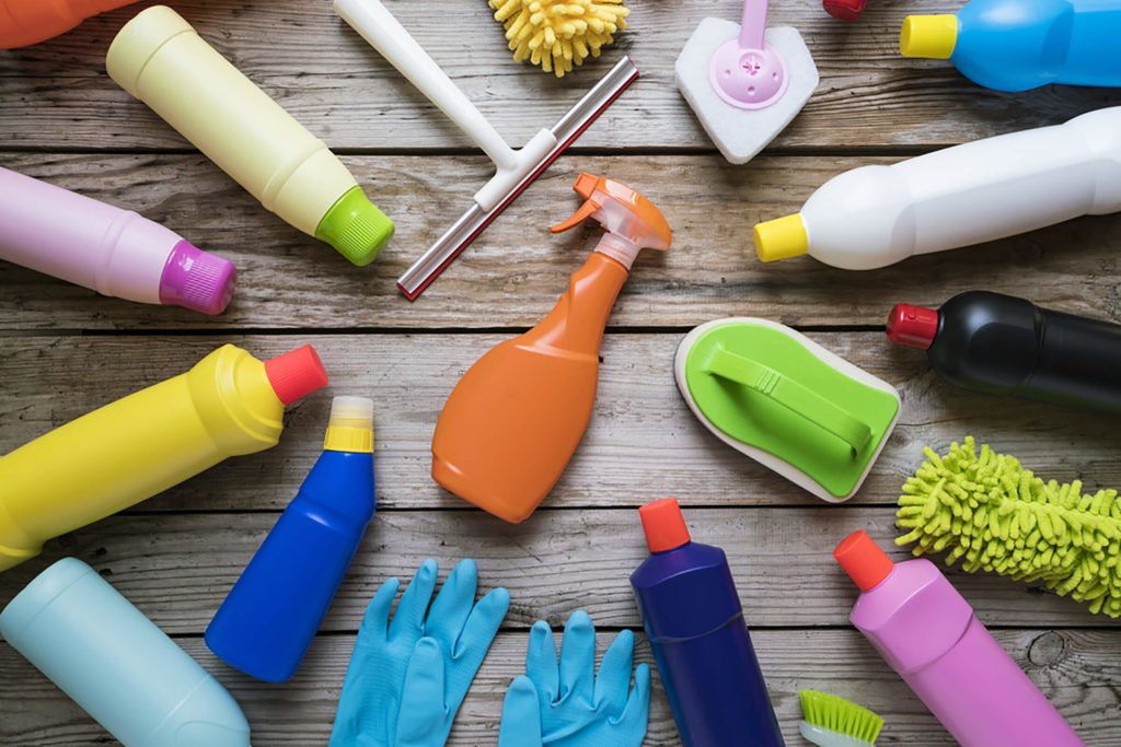 16 Genius Cleaning Hacks from Professional House Cleaners