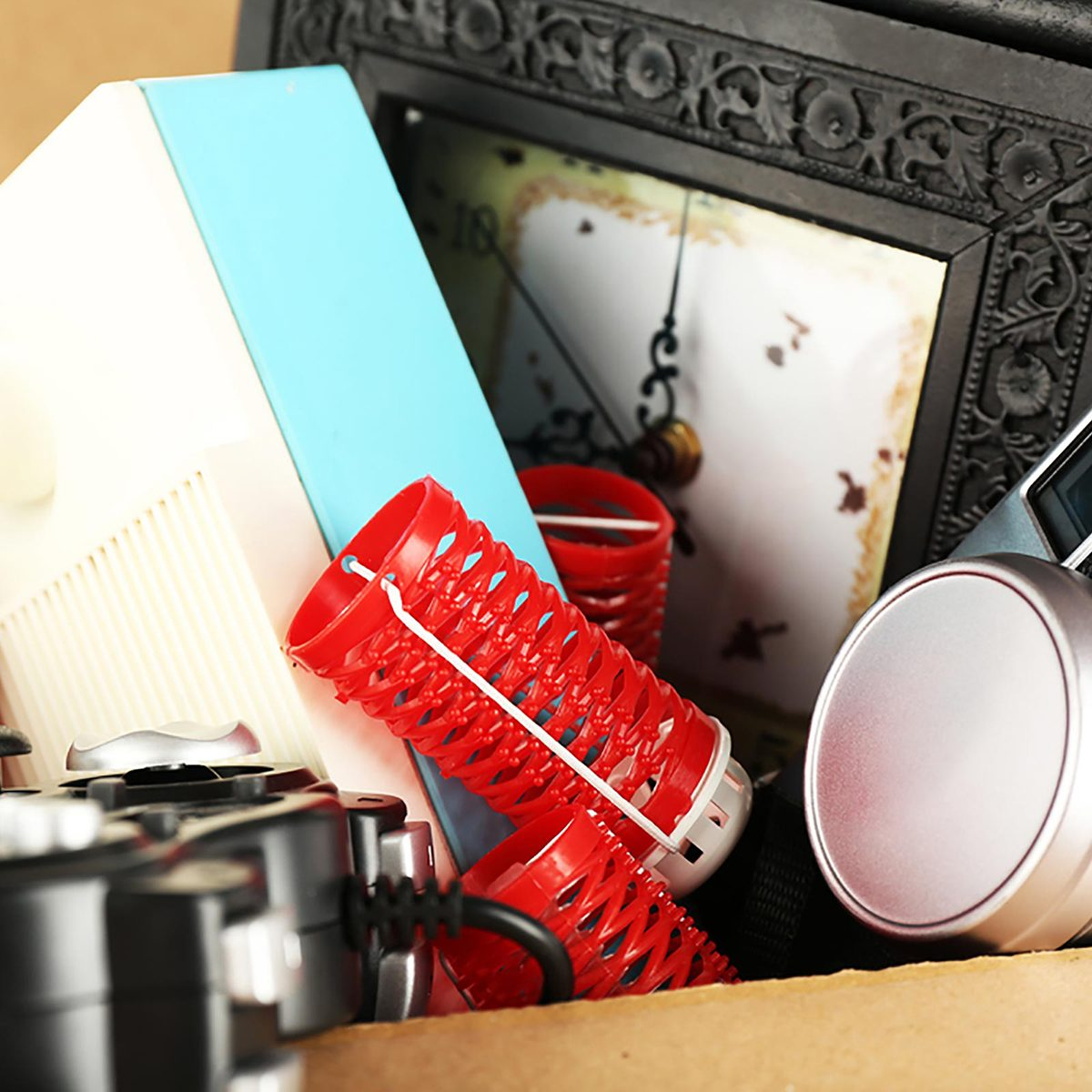 8 Common Items to Avoid If You Want to Have a Clutter-Free Home