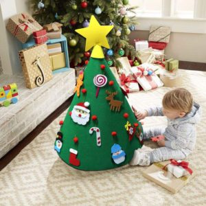 12 Gifts That Will Make Baby's First Christmas Magical