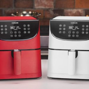 The Ultimate Guide to Buying an Air Fryer