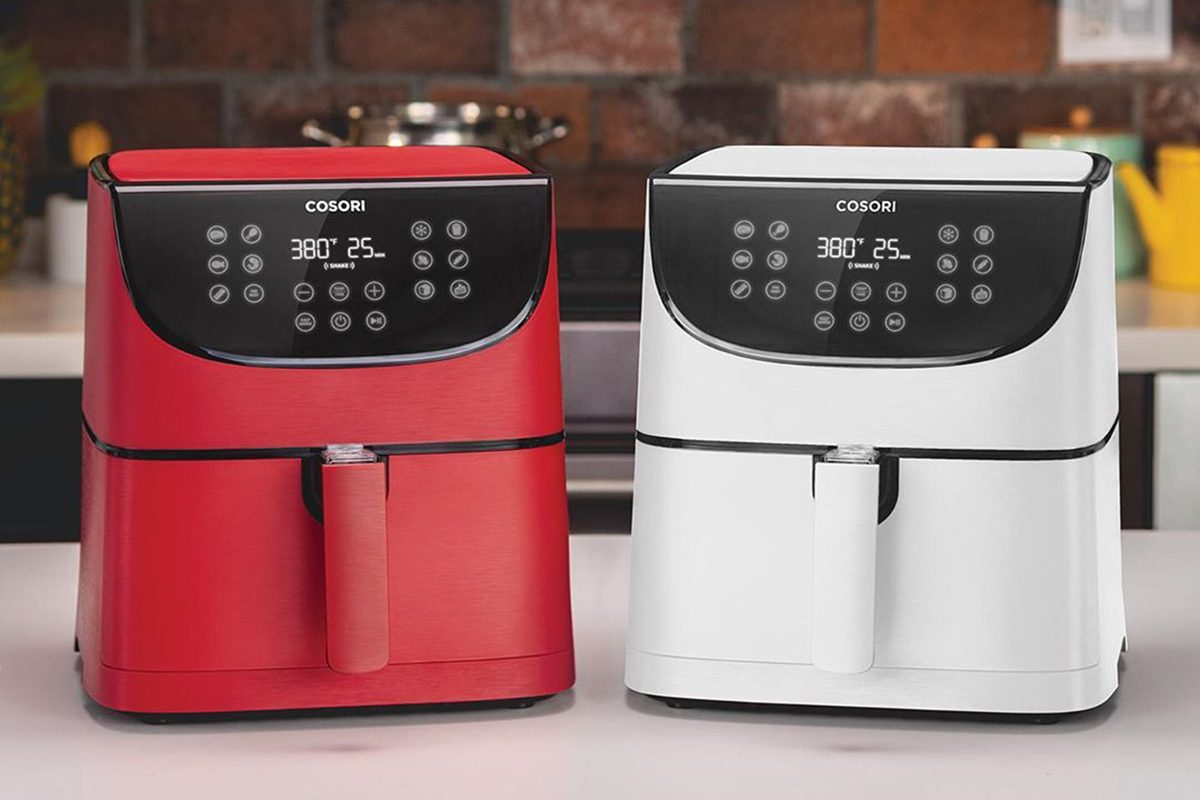 Our Essential Guide to Buying Air Fryers & Air Fryer Toaster Ovens