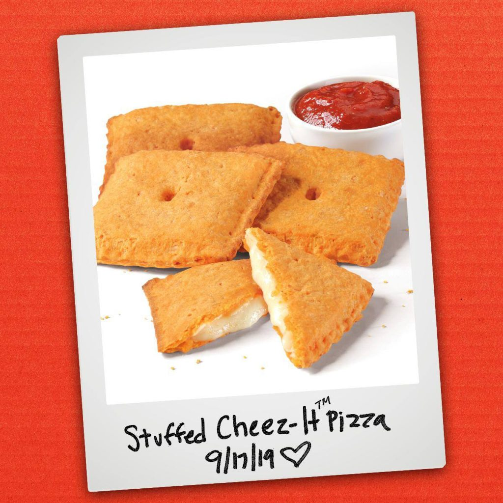 pizza hut cheese its