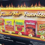 Costco Is Selling a Flamin' Hot Favorites Box with All the Best Spicy Snacks