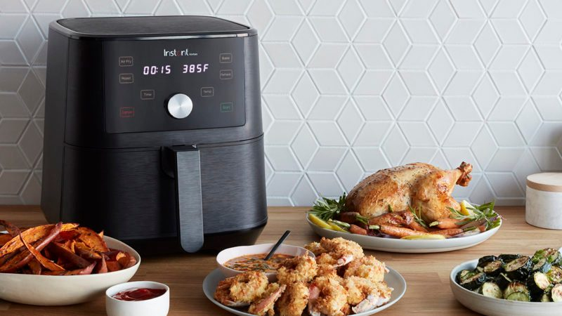 This button opens a dialog that displays additional images for this product with the option to zoom in or out. Instant™ Vortex™ 6-Quart 4-in-1 Air Fryer Instant™ Vortex™ 6-Quart 4-in-1 Air Fryer Instant™ Vortex™ 6-Quart 4-in-1 Air Fryer Instant™ Vortex™ 6-Quart 4-in-1 Air Fryer Instant™ Vortex™ 6-Quart 4-in-1 Air Fryer Instant™ Vortex™ 6-Quart 4-in-1 Air Fryer Instant™ Vortex™ 6-Quart 4-in-1 Air Fryer Instant™ Vortex™ 6-Quart 4-in-1 Air Fryer Instant™ Vortex™ 6-Quart 4-in-1 Air Fryer Report incorrect product info or prohibited items Instant™ Vortex™ 6-Quart 4-in-1 Air Fryer