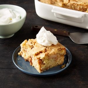 Apple Cake for Passover