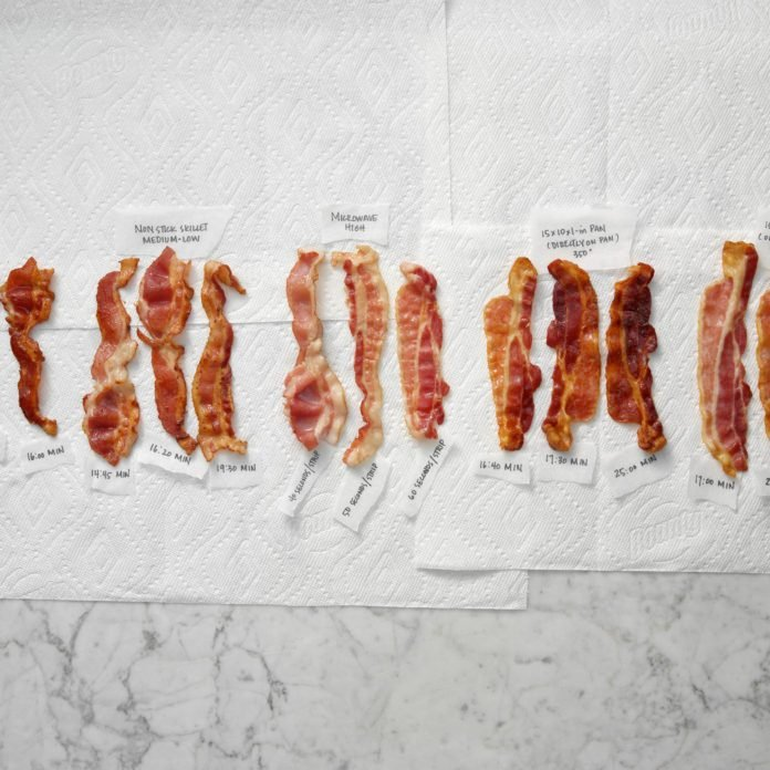 We Cooked Bacon 15 Ways. Here's the Difference.