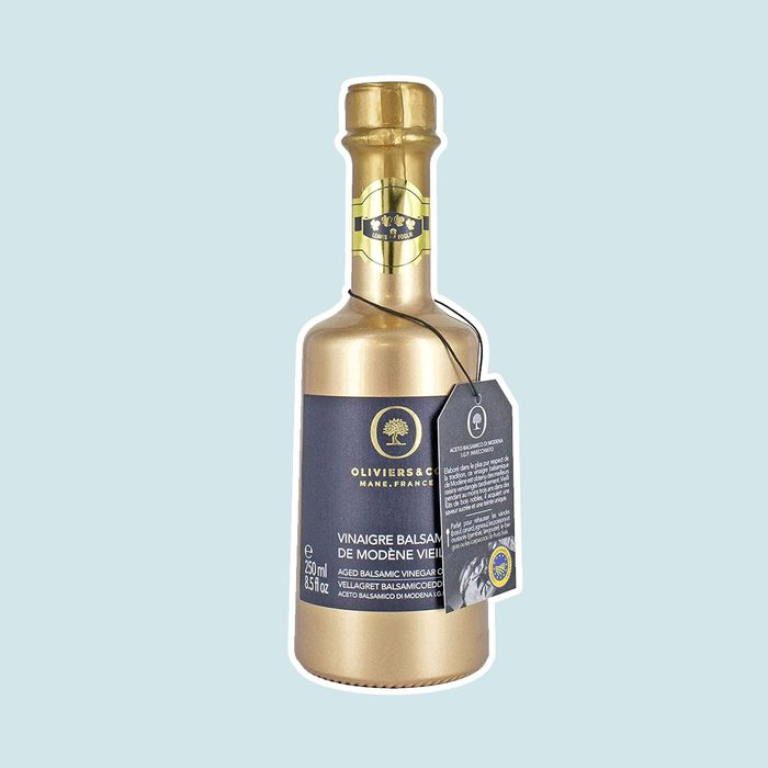Oliviers & Co Aged Balsamic Vinegar of Modena (Gold Limited Edition)