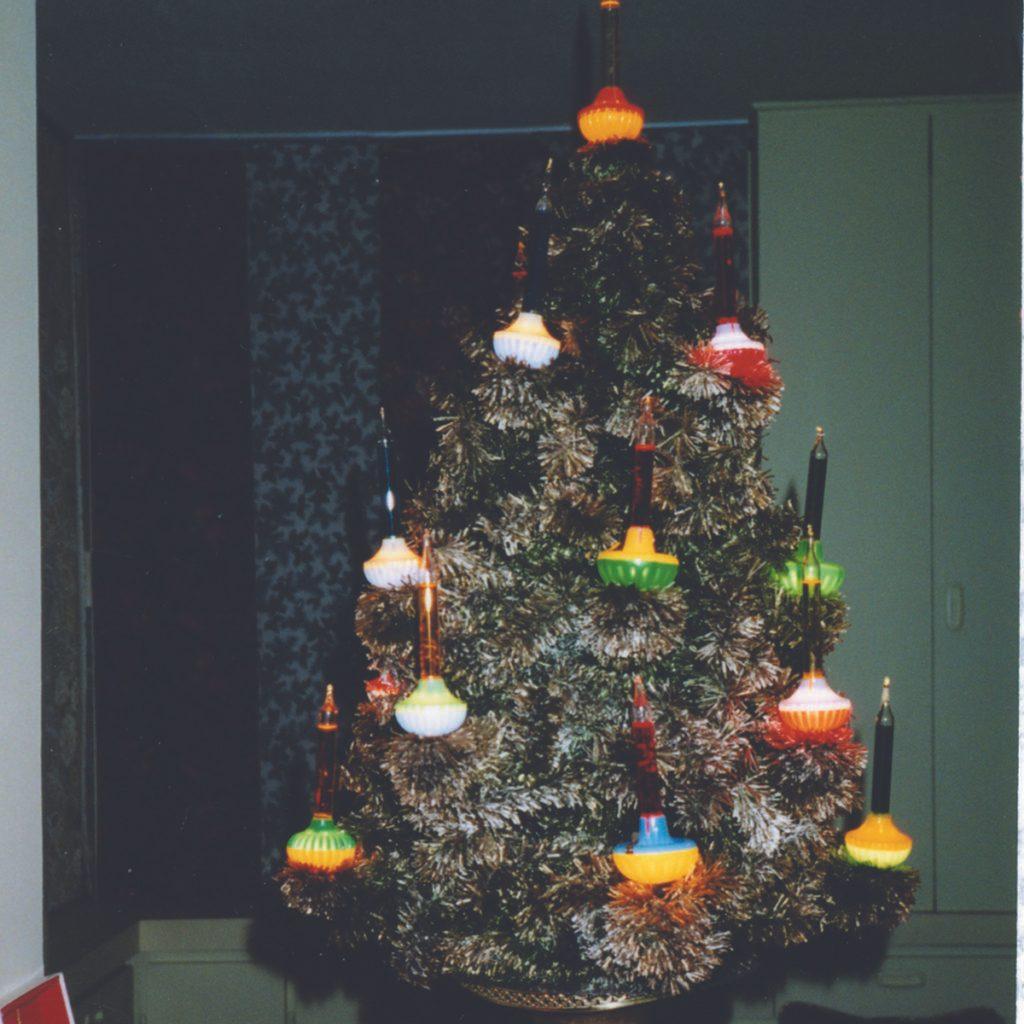 Bubble light tree 1