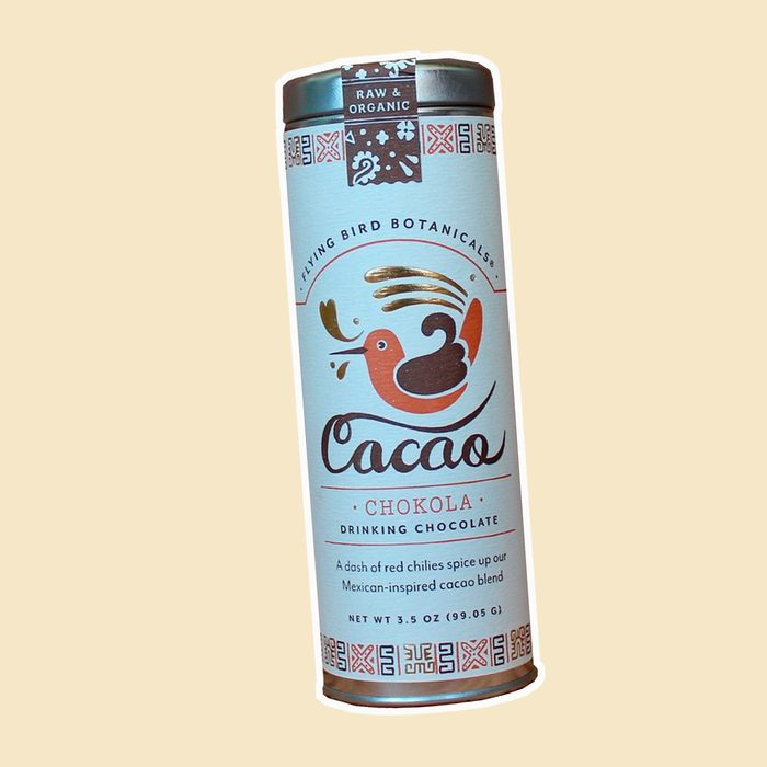 CACAO CHOKOLA