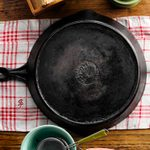 This Is When to Throw Away a Cast Iron Skillet