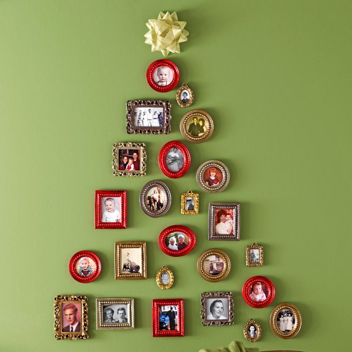 family tree christmas