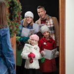 How to Throw a Christmas Caroling Party