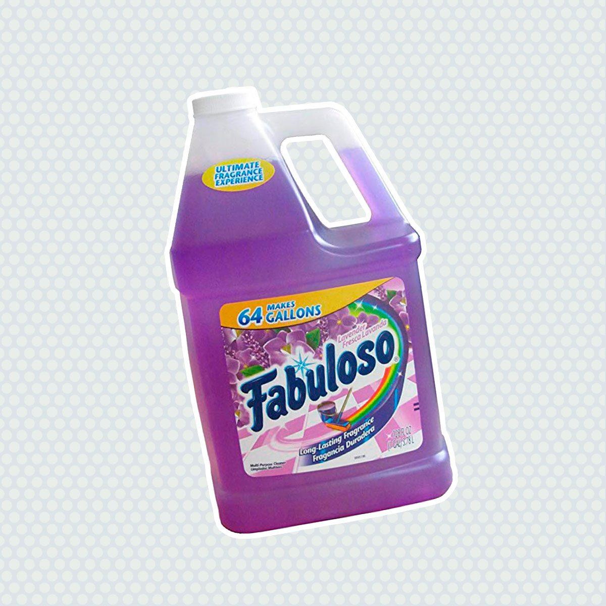 Fabuloso 4307 Long Lasting Fragrance, Lavender