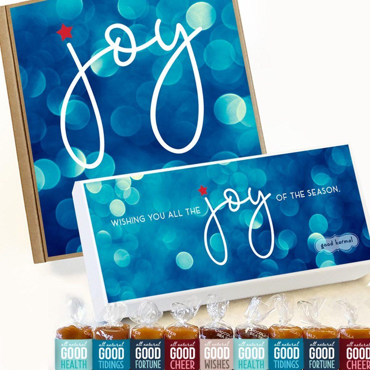 Good Caramel JoyStar Gift Box