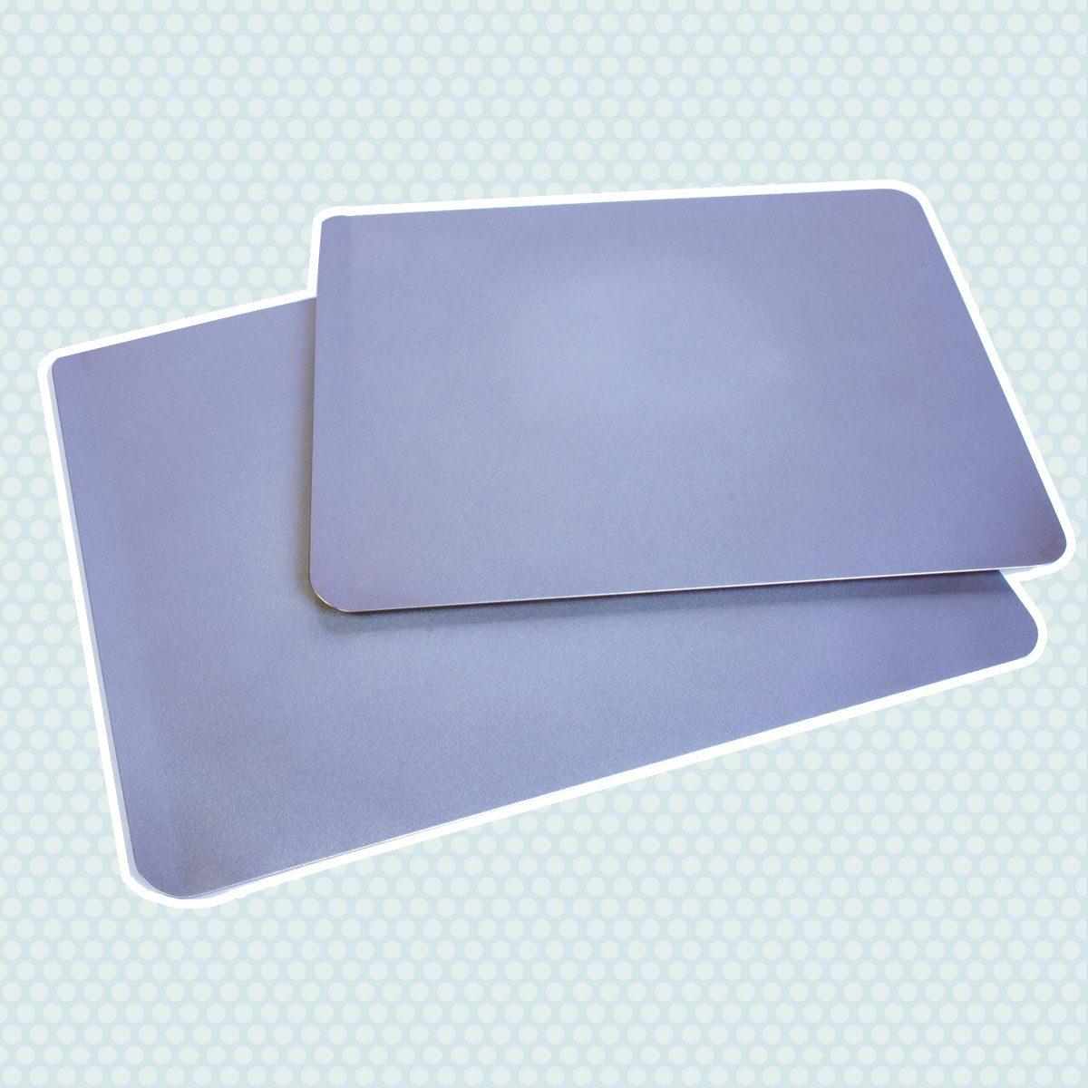 Crofton 2-Pack Insulated Cookie Sheets