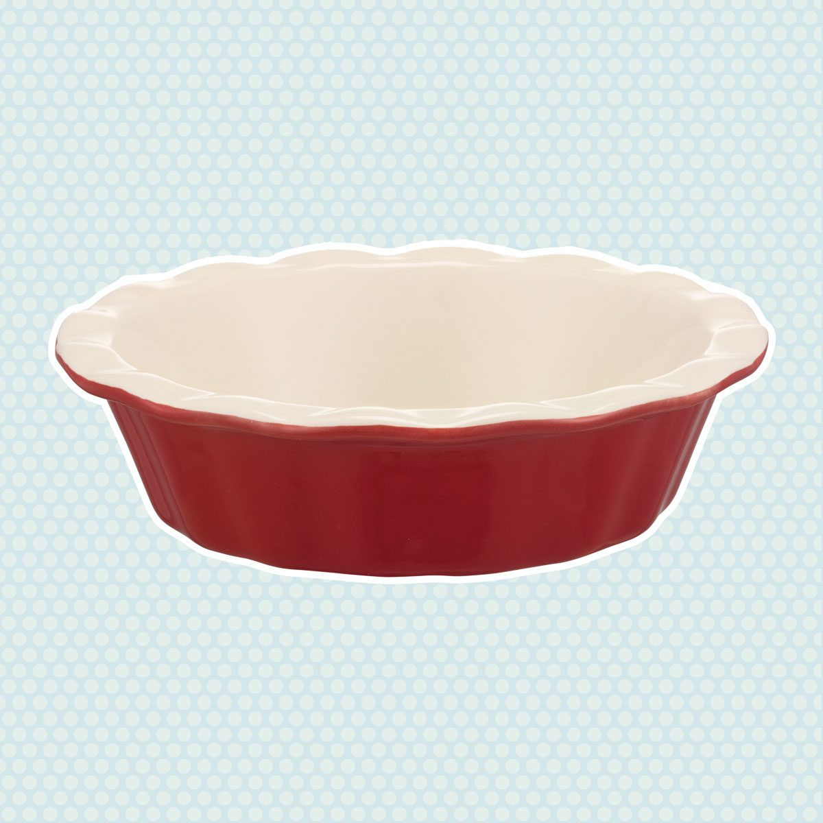Crofton Mini Ceramic Baking Dishes