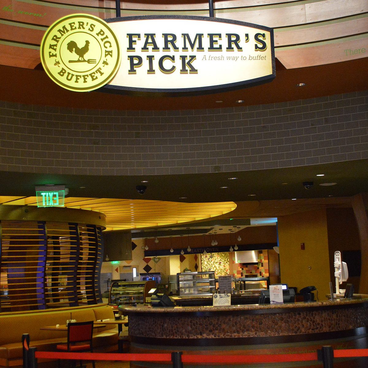 Iowa: Farmer's Pick, Waterloo
