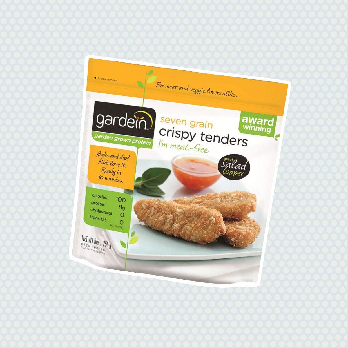 Gardein Seven Grain Frozen Crispy Tenders - 9oz