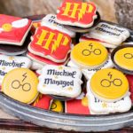 How to Throw an Epic Harry Potter Birthday Party