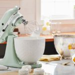 You Can Now Buy a Customized KitchenAid Mixer—and It's All We Want for Christmas
