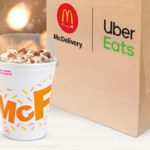 McDonald's Is Making a Snickerdoodle McFlurry Just for the Holidays