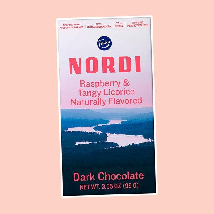 Nordi Chocolate Bars