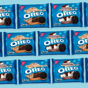 Oreo Is Dropping TWO New Flavors in 2020 and We Can't Wait