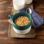 Peanut Butter Cookie In A Mug