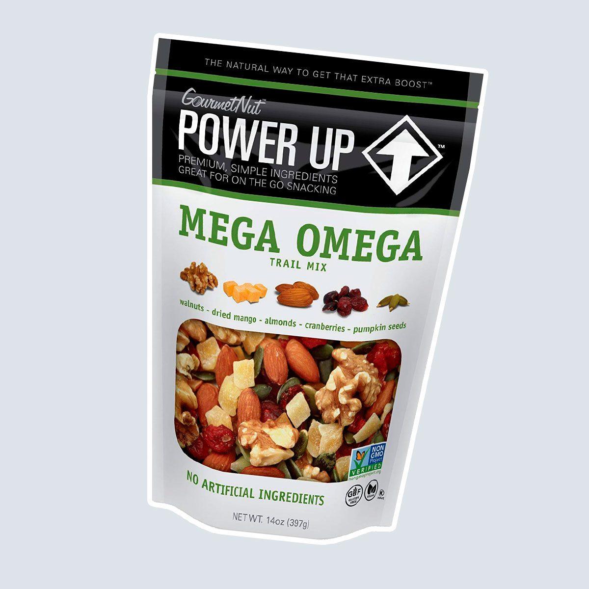 Power Up Mega Omega Trail Mix
