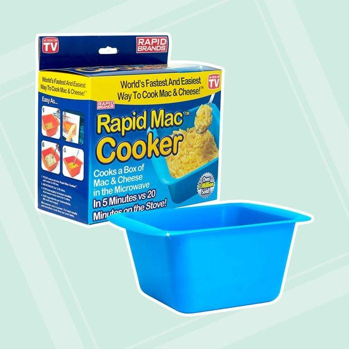Rapid Mac Cooker