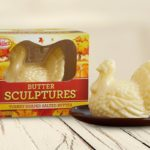 Turkey-Shaped Butter Is Here for Thanksgiving—and We're Going to Gobble It Up